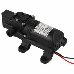 12V Electric Sprayer Accessories 65W Off Stop Car Wash High