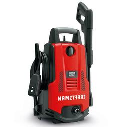 1600 PSI 1.2 GPM 12 Amp Corded Electric Pressure Washer Ligh