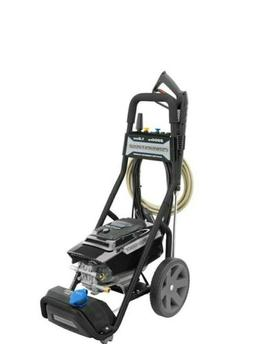 PowerStroke 2,200 PSI Corded Electric Pressure Washer.