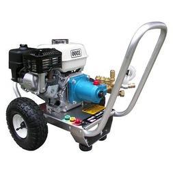 Pressure Pro PPS2533HCI 3300 PSI 2.5GPM Honda GX Cold Water