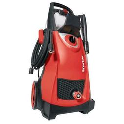 2030 MAX PSI 1.76 GPM 14.5 Amp Electric Pressure Washer, Red