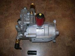 2600 PSI Pressure Washer Pump Fits 7/8 Shaft XR2500 XR2600 E