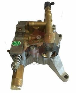 2700 PSI PRESSURE WASHER WATER PUMP UPGRADE BRASS FIT Excell
