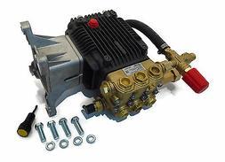 3000 psi AR POWER PRESSURE WASHER Water PUMP XMV3G30D Annovi