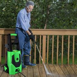 3000PSI High Power Electric Pressure Washer Water Cleaner Ma