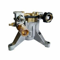3100 PSI Power Pressure Washer Pump Upgraded Husky HU80722 H