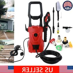 3400 psi electric pressure washer 2200w high