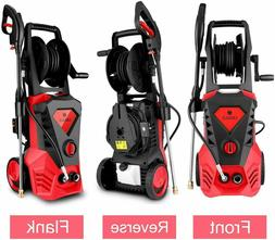 3500psi 2 6gpm electric pressure washer homeuse