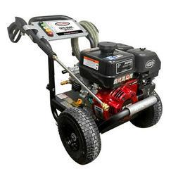 Simpson 61084 MegaShot 3400 PSI 2.5 GPM KOHLER SH265 Gas Pre