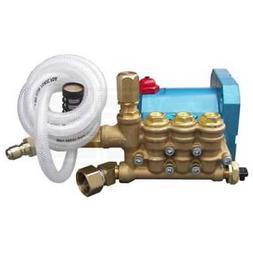 Pressure Pro SLP4PPX25GSI-057 CAT Pressure Washer Pump 3300P