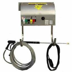 Cam Spray Professional 1000 PSI Wall Mount  Pressure Wa...