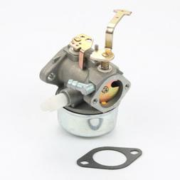 Carburetor F Generator Tecumseh 8HP 10HP Carb Generac 8795 C