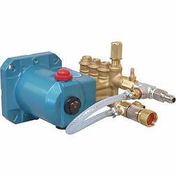 Cat Pumps Pressure Washer Pump - 2.5 GPM, 3000 PSI, Model# 4