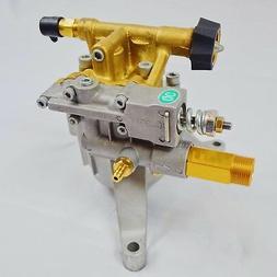 "PEGGAS - Vertical Pump - 7/8"" Shaft - 3000-3200 PSI - 2.5 GP"