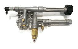 OEM AR Troy Bilt Replacement PUMP HEAD for Power Pressure Wa