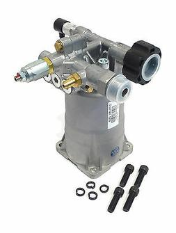 2600 psi Horizontal Pressure Washer Pump for Ridgid Blackmax