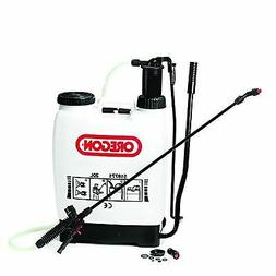Oregon 518771 Backpack Sprayer, 5-Gallon