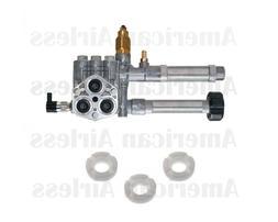 Pressure Washer Pump Head Annovi Reverberi RMW22G24  AR42518