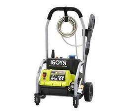 Ryobi High 1700-PSI 1.2-GPM Turbo Nozzle Electric Power Pump