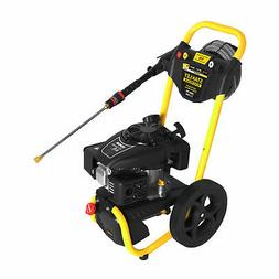 Stanley FATMAX 2.3 GPM 2800 PSI Gas Power Portable High Pres