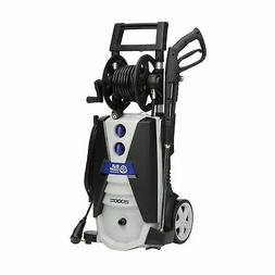 ANNOVI REVERBERI AR390SS Electric Pressure Washer, Blue