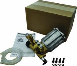 AR North America RMV25G30D-EZ-PKG Economy Axial Radial Drive