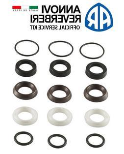 AR PISTON KIT 42161 for Annovi Reverberi 2.2 GPM SRMV SRMW Pressure Washer Pump