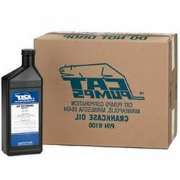 CAT Brand Pump Crankcase Oil