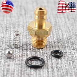 Chemical Soap Injector Pressure Washer For Briggs & Stratton