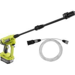Universal Portable Cold Water Cordless Power Washer Vinyl St