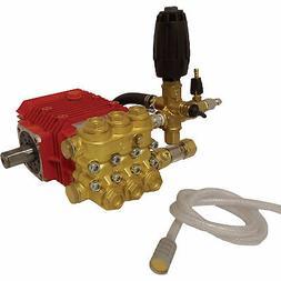 NorthStar Easy Bolt-On Pressure Washer Pump- 4000 PSI 3.5 GP