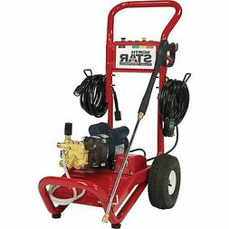 NorthStar Electric Cold Water Pressure Washer-1700 PSI 1.5 G