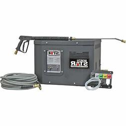NorthStar Electric Cold Water Stationary Pressure Washer- 30