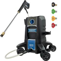 Westinghouse Electric Pressure Washer Anti-Tipping Electroni