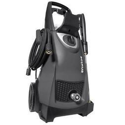 Electric Pressure Washer in Black