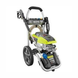 Ryobi Electric Pressure Washer 2,300 PSI 1.2 GPM Turbo nozzl
