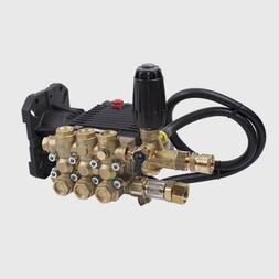 General Pump EZ4040G, EZ4040 Pressure Washer Direct Drive Pu