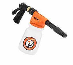 Foam Cannon Spray Car Wash Gun Kit Garden Hose Washing and C