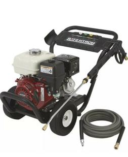 NorthStar Gas Cold Water Pressure Washer - 3600 PSI, 3.0 GPM