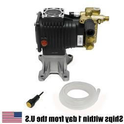 Genuine Annovi Reverberi AR 4000 PSI Pressure Washer Pump RS