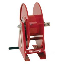 Reelcraft Hand Crank Pressure Wash 3/8 in. Hose Reel