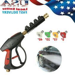 high pressure 4000psi car power washer spray