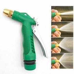 high pressure water gun automotive washer truck