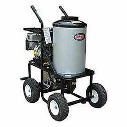 Simpson KB3030 SIMPSON King Brute 3000 PSI at 2. 8 GPM, Hot