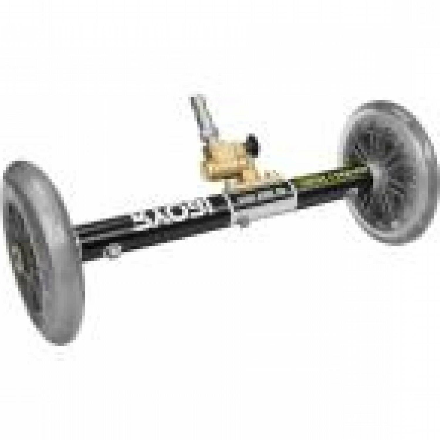 11 in. Water Broom Surface Undercarriage