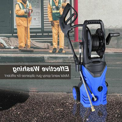 2030PSI Pressure Washer Water Cleaner