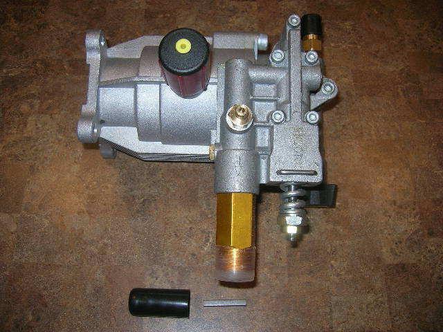 2600 PSI Washer Pump XR2500 XR2600 EXHA2425 FREE Key