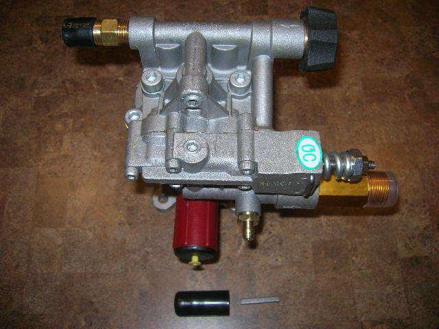 2600 Pressure Washer Pump XR2500 XR2600 Key