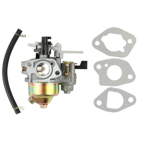 carburetor for excell epw2123100 212cc 3100psi 2
