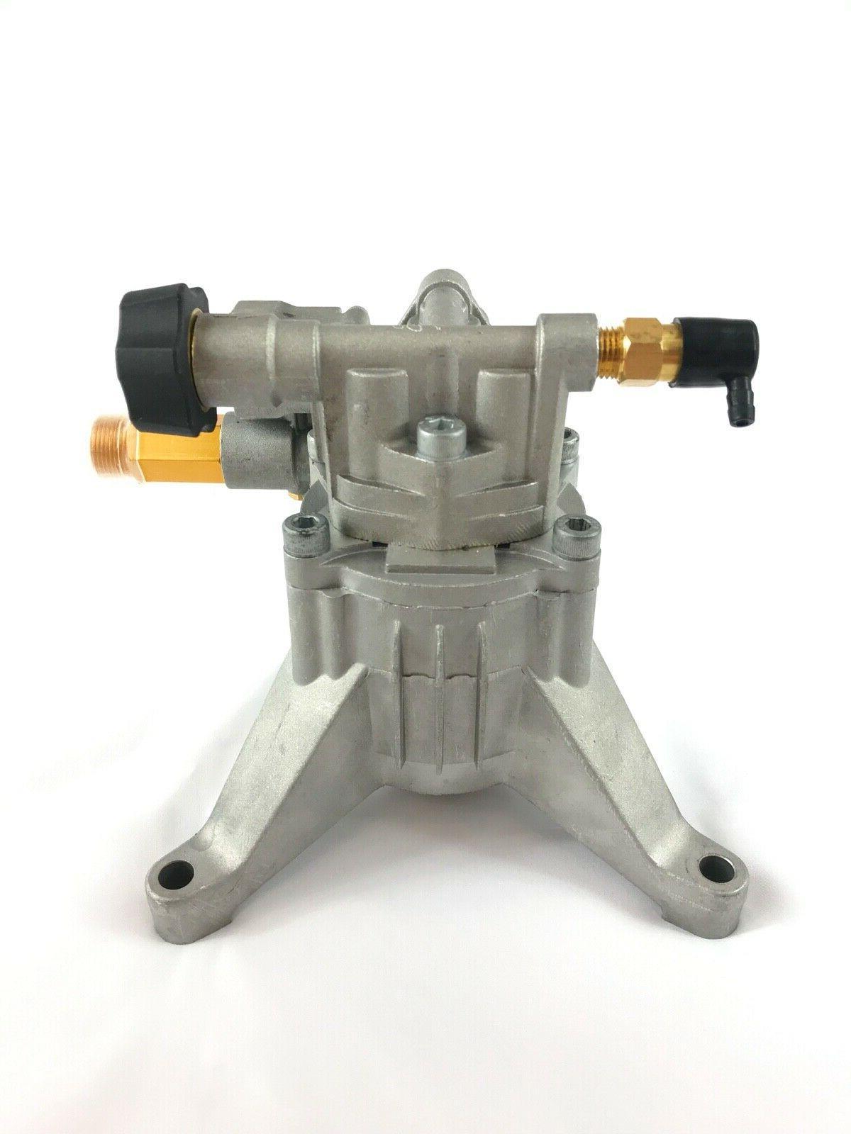 2800 PSI Aluminum Gasoline Cold replacement